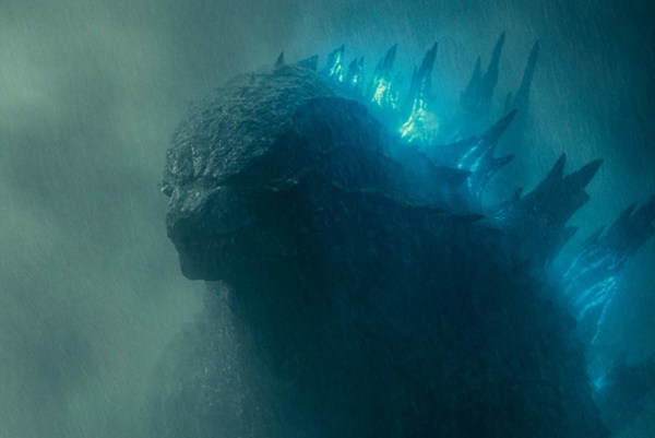 Godzilla 2 King of the Monsters Full Movie Download Kuttymovies