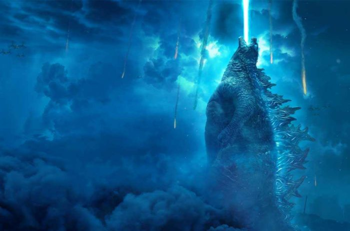 Godzilla 2 King of the Monsters Full Movie Download MovieRulz