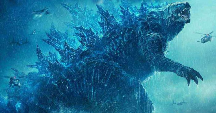Godzilla 2 King of the Monsters Full Movie Download Tamilgun