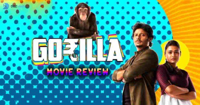 Gorilla Full Movie in Isaimini
