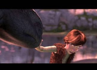 How to Train Your Dragon Full Movie Download