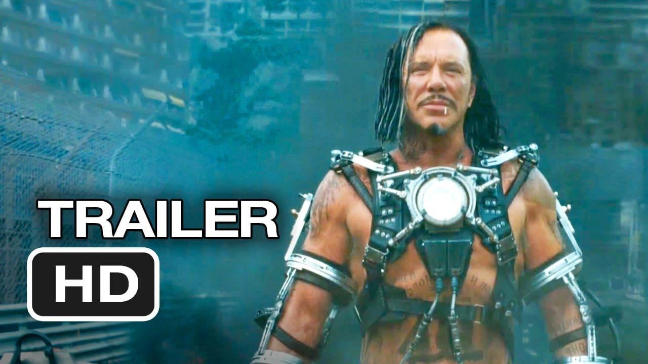 Iron Man 2 Full Movie Download