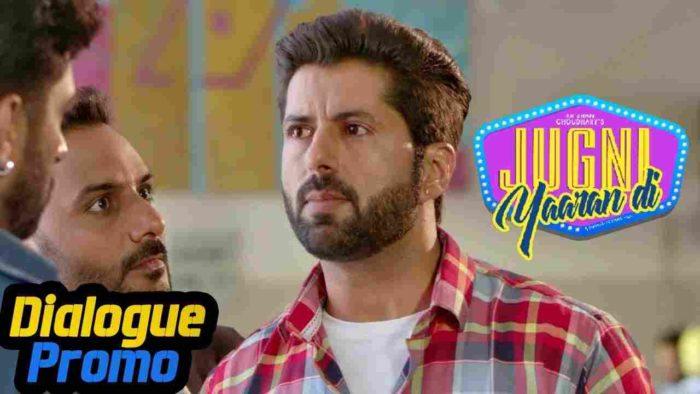 Jugni Yaaran Di Full Movie Download Isaimini