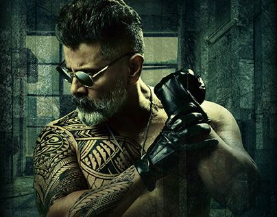 Kadaram Kondan Full Movie Download 123movies