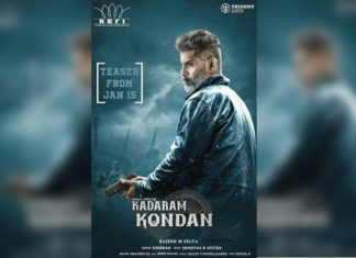 Kadaram Kondan Full Movie Download Utorrent