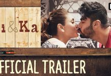 Ki and Ka Full Movie Download,