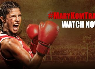 Mary Kom Full Movie Download