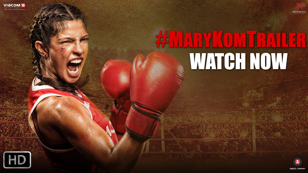 Mary Kom Full Movie Download