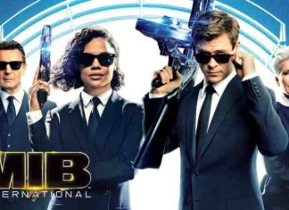 Men In Black International Full Movie Download Filmywap