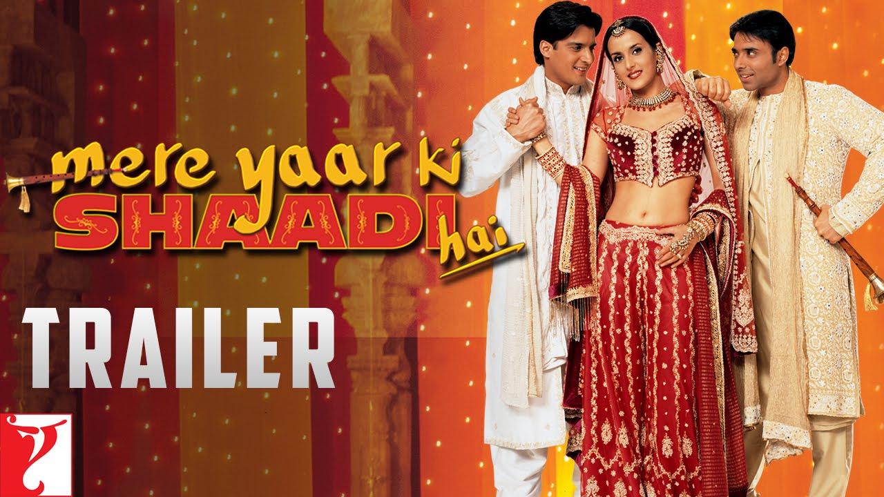 Mere Yaar Ki Shaadi Hai Full Movie Download