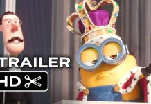 Minions Full Movie Download