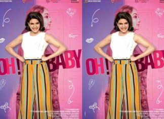 Oh Baby Full Movie Download Jiorockers