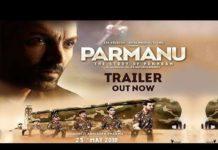 Parmanu Full Movie Download Filmyzilla
