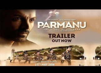 Parmanu Full Movie Download Filmyzilla