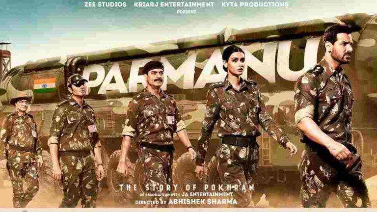 Parmanu Full Movie Download Jalshamoviez leaked full movie