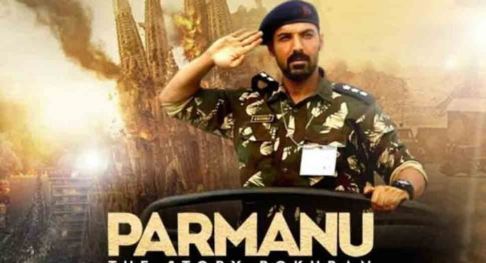 Parmanu Full Movie Download Pagalworld