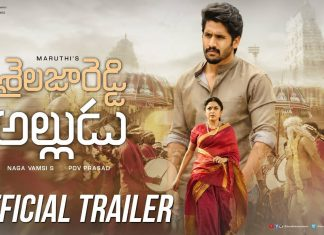 Sailaja Reddy Alludu Full Movie Download
