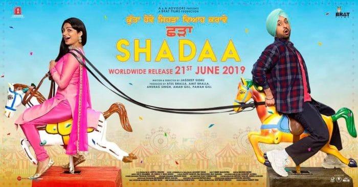 Shadaa Full Movie Download Filmywap
