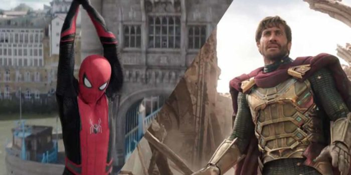 Spider Man Far From Home Full Movie Download Bolly4u