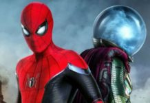 Spider-Man Far From Home Full Movie Download Filmywap