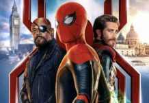 Spider Man Far From Home Full Movie Download Tamilrockers