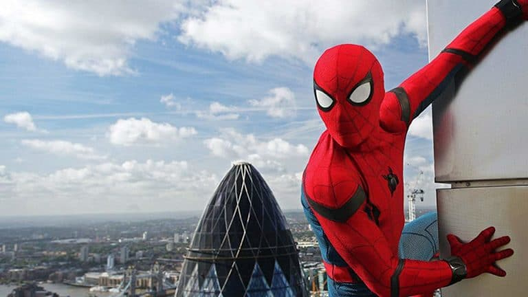 Spider-Man Homecoming Full Movie Download Filmywap