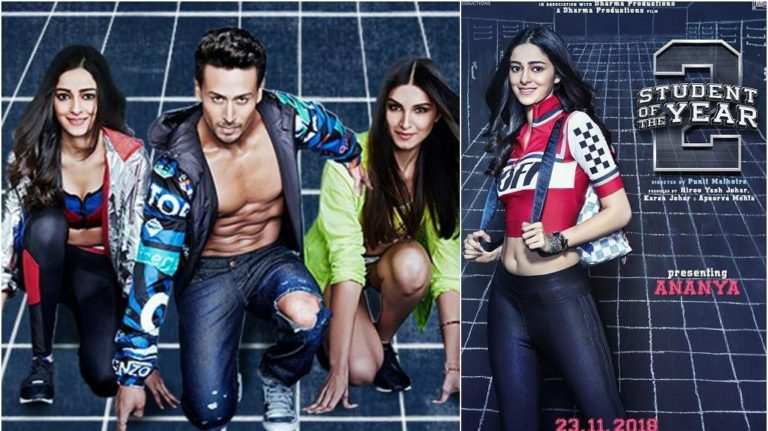 Student of the year 2 full movie download  in filmywap