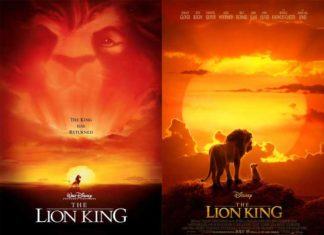 The Lion King Box Office Collection