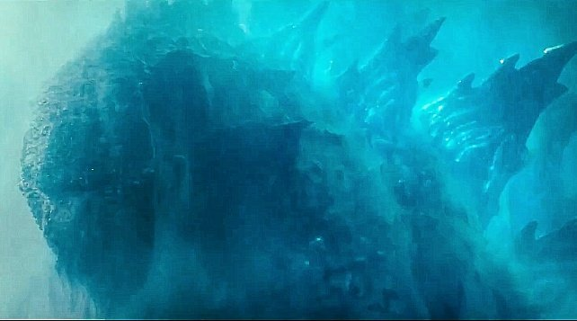 Watch Godzilla 2 King of the Monsters Full Movie Online