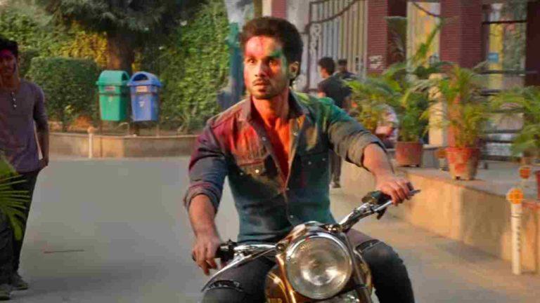 Where to Watch Kabir Singh Full Movie Online