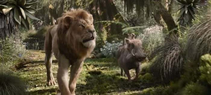 Where to Watch The Lion King 2019 Full Movie Online