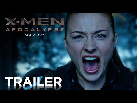 X-Men Apocalypse Full Movie Download