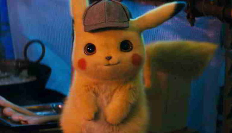 Best Pokemon Movies