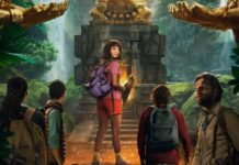 Dora and The Lost City of Gold2nd Day Box Office Collection