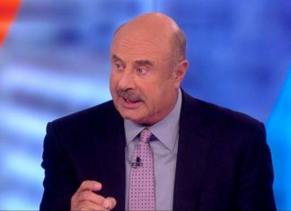 Dr Phil movie