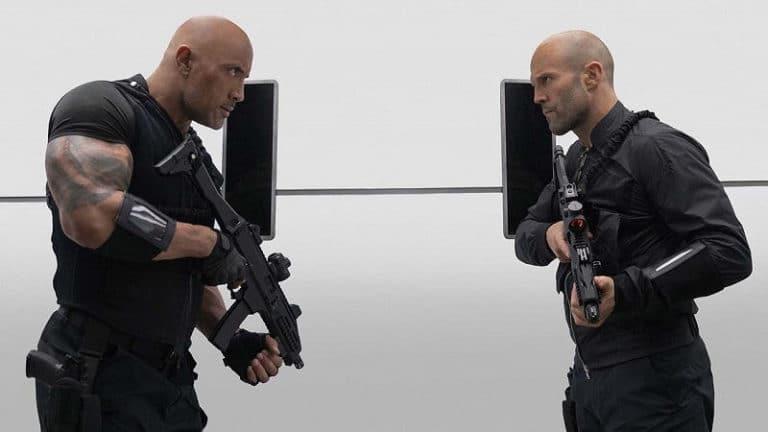 Hobbs & Shaw Full Movie Download Filmywap