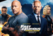 Hobbs & Shaw Full Movie Download Filmyzilla