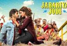 Jabariya Jodi Full Movie Download Filmywap