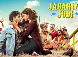 Jabariya Jodi Full Movie Download Filmywap