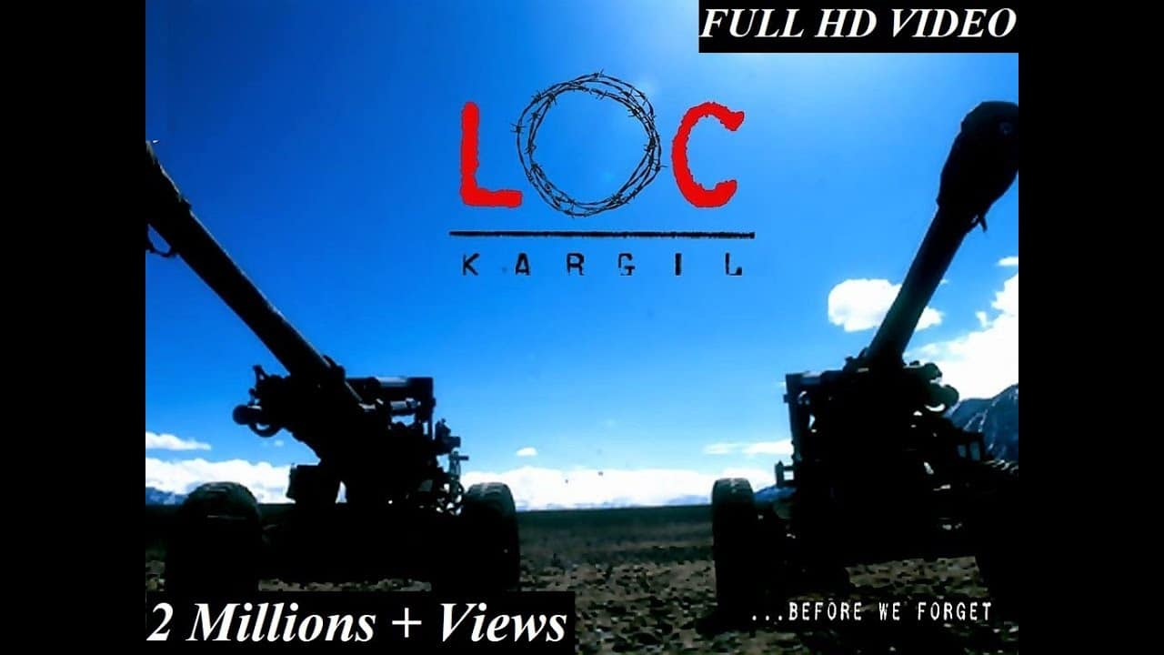 LOC Kargil Full Movie Download