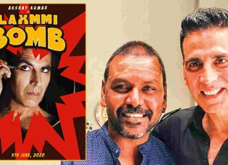 Laxmmi Bomb Full Movie