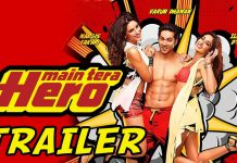 Main Tera Hero Full Movie Download