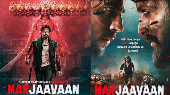 Marjaavaan Full Movie