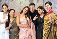Mission Mangal 5th Day Box Office Collection