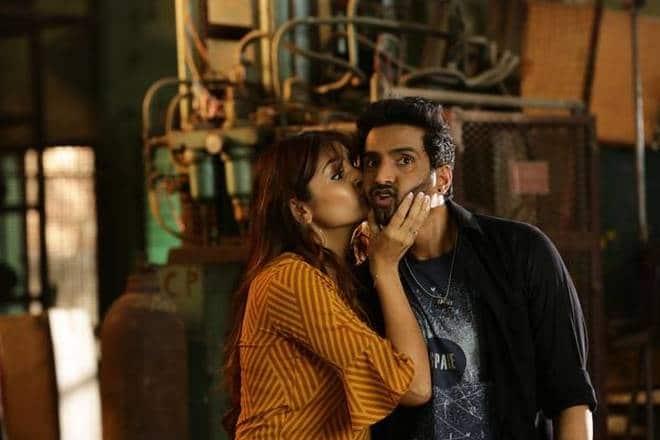 Saravanan and Divya