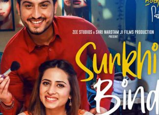 Surkhi Bindi BOx Office Collection