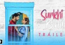 Surkhi Bindi box office collection 1