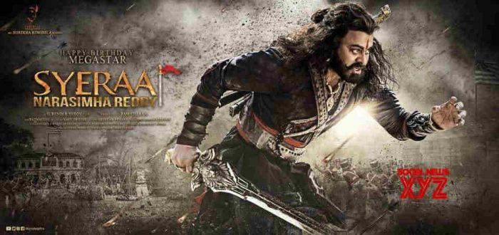 Sye Raa Full Movie Download