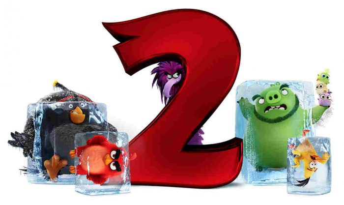 The Angry Birds 2 Full Movie Download