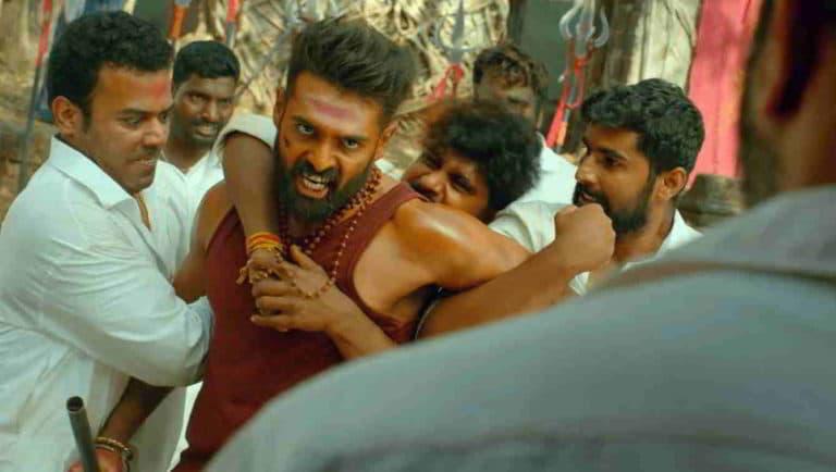 When Goons Get Hold On Shankar